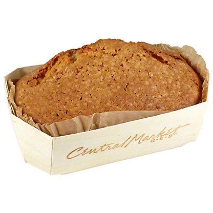 Central Market Sour Cream Pound Cake, 20 oz