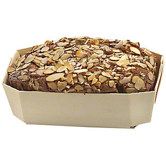 Central Market Strawberry Almond Pound Cake, 20 oz