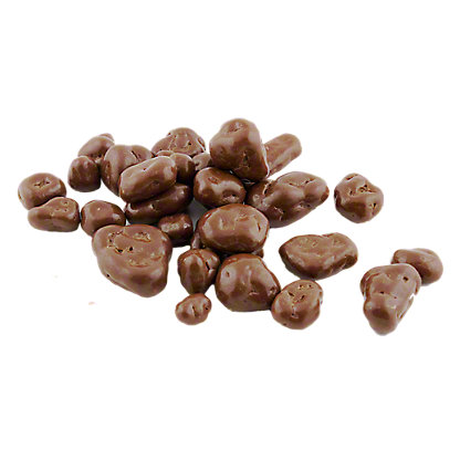 Milk Chocolate Toffee Crunch Bits,LB