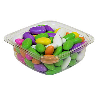 Bulk Traditional Jordan Almonds,LB