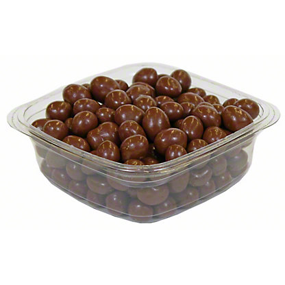 H-E-B Milk Chocolate Covered Peanuts,lb