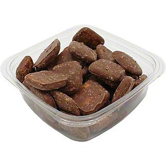 Milk Chocolate Covered Mini Grahams,LB