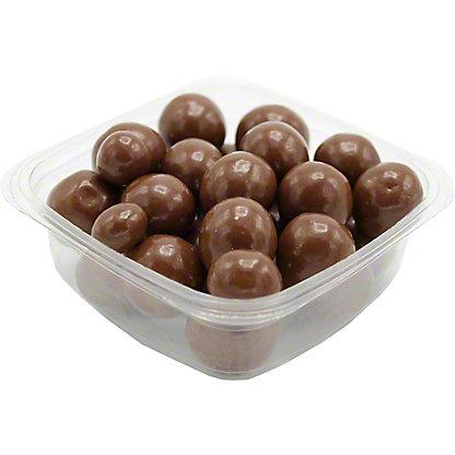 H-E-B Milk Chocolate Malt Balls,lb