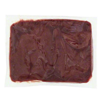 Market Beef Liver Sliced,LB