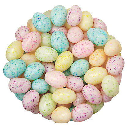 Bulk Speckled Jelly Bird Eggs, Sold by the pound