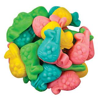 Bulk Gummy Bunnies, Sold by the pound