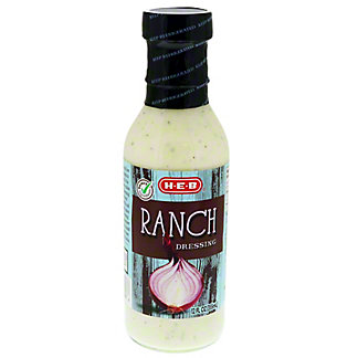 H-E-B Ranch Dressing,12 OZ