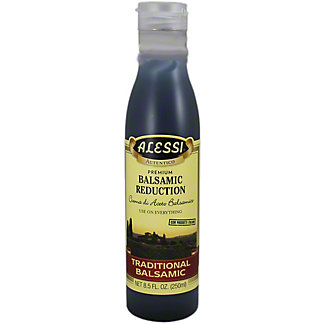 Alessi Premium Balsamic Reduction,8.5 OZ