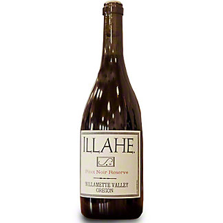 Illahe Vineyards Willamette Valley Pinot Noir, 750 mL