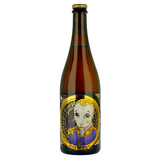 Jester King Le Petite Prince Farmhouse Table Beer, 25 oz