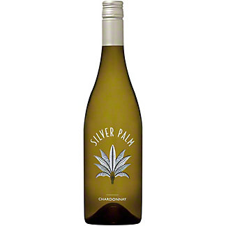 Silver Palm Chardonnay, 750 mL