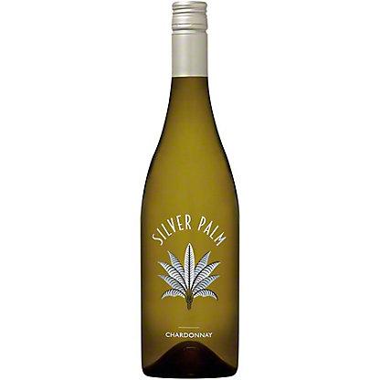 Silver Palm Chardonnay, 750 mL