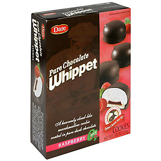 Dare Whippet Raspberry Cookies,8.8OZ
