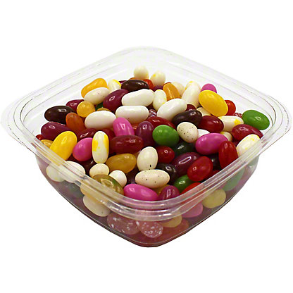 Marich All Natural Jellybeans Assorted, Sold by the pound