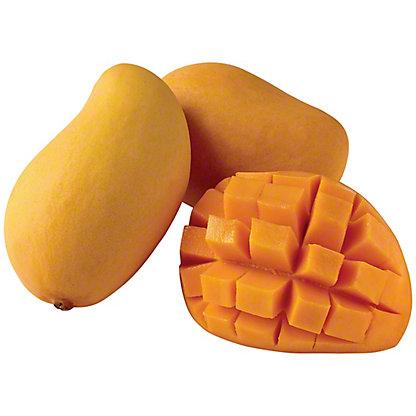 Fresh Ataulfo Mangos,EACH