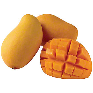 Fresh Ataulfo Mangos,EACH