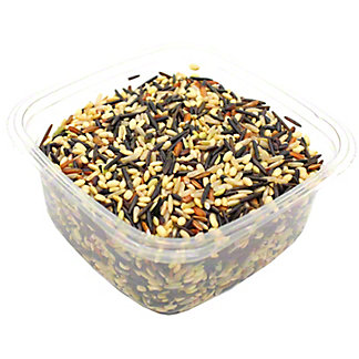 Lundberg Organic Wild Rice Blend, by lb