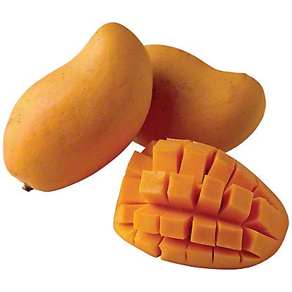Fresh Large Ataulfo Mangos,EACH