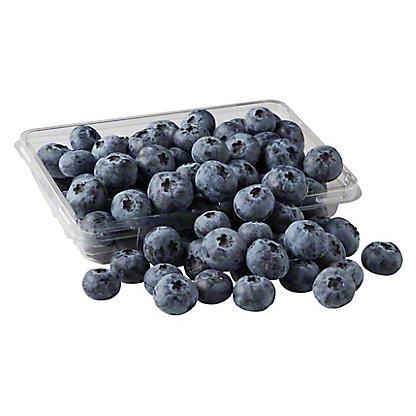 Fresh Jumbo Blueberries, 9.8 oz