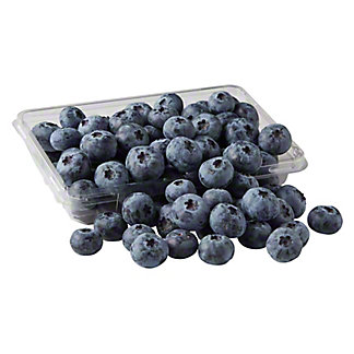 Fresh Jumbo Blueberries, 9.8 oz