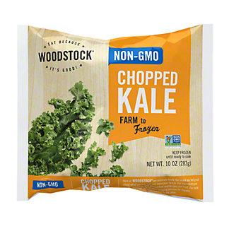 Woodstock Chopped Kale,10OZ