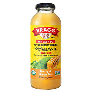 Bragg Organic Original Apple Cider Vinegar Drink, 16 oz