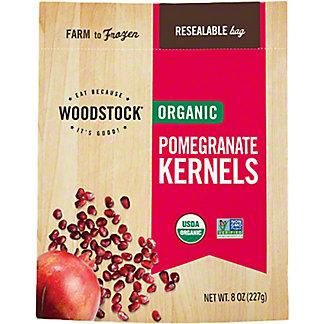 Woodstock Pomegranate Kernels,8OZ