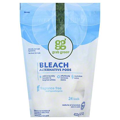 Grab Green Grab Green Bleach Alternative, 24 ct