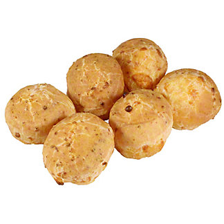 Pao De Queijo 6 Count, EACH