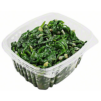Central Market Sauteed Collard Greens, lb