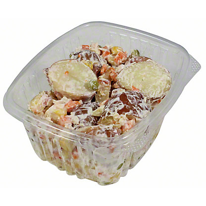 Central Market Apple Potato Salad, Lb