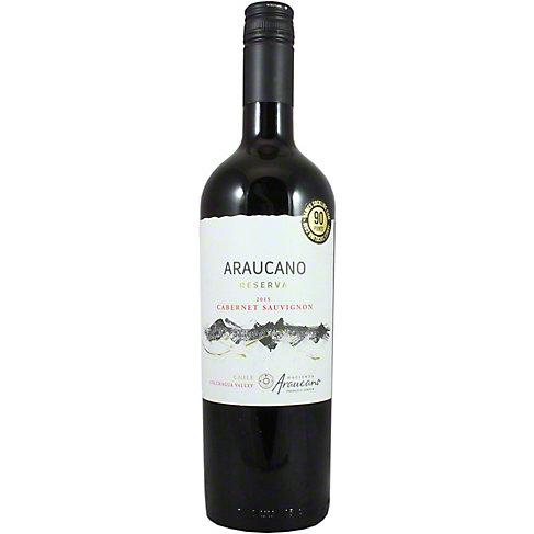 Araucano Cabernet, 750 ML