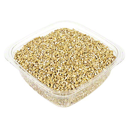 Organic Steel Cut Oats,LB