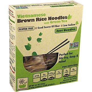 Happy Pho Noodles Green Tea, 8.60 oz