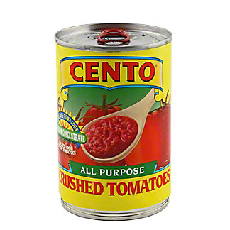 Cento Crushed Tomatoes,15.00 oz