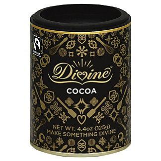 Divine Cocoa,4.40 oz