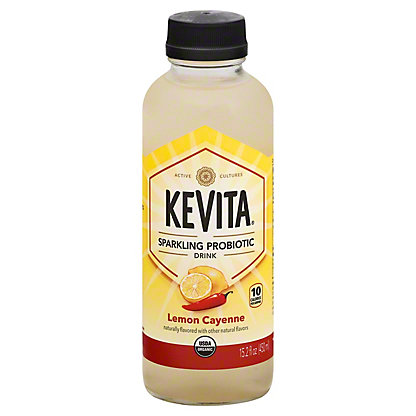 KeVita Lemon Cayenne Cleanse,15.2OZ