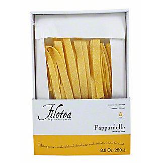 Filotea Pappardelle Egg Pasta, 8.5 OZ