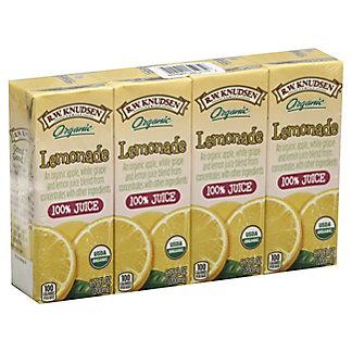 RW Knudsen Organic Lemonade,4 - 6.75 fl oz