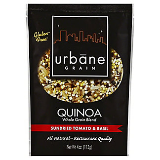 Urbane Grain Sundried Tomato and Basil Quinoa Blend,4 oz