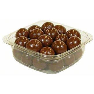 Bulk Peanut Butter Chocolate Malt Balls,LB