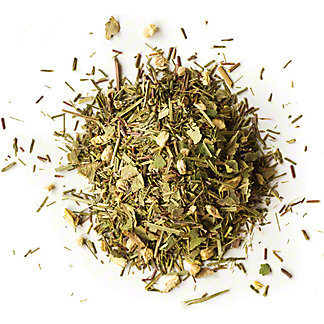 RISHI Rishi Ginger Lime Rooibos,1 LB