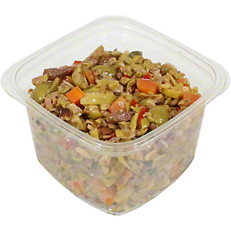 Divina Muffuletta Olive Salad, Sold by the pound