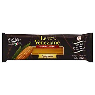 Le Veneziane Spaghetti Gluten Free, 8.8 oz