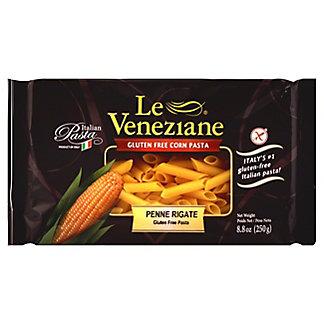 Le Veneziane Penne Rigate Gluten Free, 8.8 oz