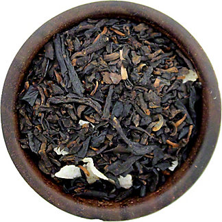 The Republic of Tea Coconut Pu-erh Black Tea, ,