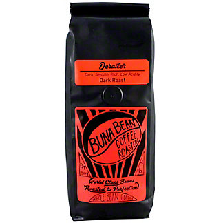 Buna Bean Derailer Coffee,16 OZ