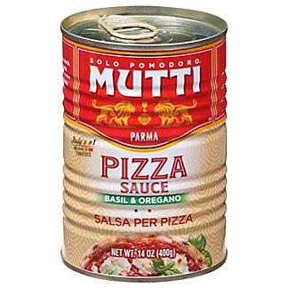 Mutti Pizza Sauce, 14 oz