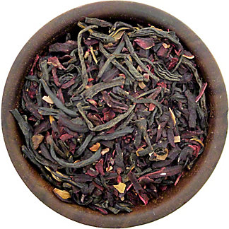 Lahaha Hibiscus Breakfast Black Tea, ,