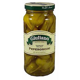 Giuliano Giuliano Peperoncini,16.00 oz